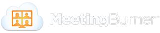 MeetingBurner: Absurdly fast and easy online meetings – free for everybody.
